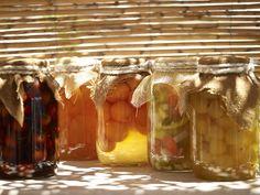 Summer's Bright Colors! Summer's Delicious Treats! #Summer at Ammades Seaside Restaurant & Bar in #Faliraki, #Rhodes!