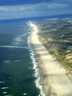 Was lucky to visit Sylt, Germany in high school- would love to go back.