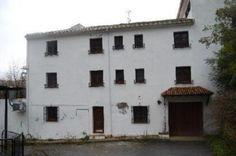 Granada Molino harinero rehabilitado como Hotel rural en venta | Lançois Doval http://www.lancoisdoval.es/casas-rurales-en-venta.html