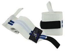 Be Smart Weight Lifting Wrist Wraps Bandage Hand Wrist Support GYM Straps Brace