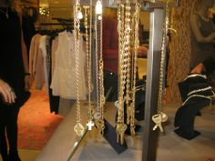 Recap: Jennifer Montana Designs Trunk Show At Neiman Marcus In San Francisco Gives Back To Local Charities