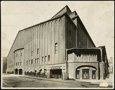 Grosses Schauspielhaus Berlin 1918/1919