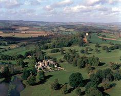 powderham castle devonshire - Google Search