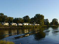 Stellplatz: Der Wohnmobilpark Camping Stover StrandStraße: Stover Strand 10 Postleitzahl: 21423 Stadt: Drage