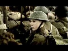 Diggin Up The Trenches - 60,000 British soldiers died on the first day in trench warfare - YouTube