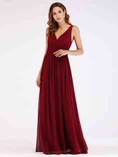 dd7715d2c13 Floor Length Semi Formal Stretchy Maxi Dress