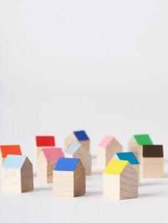 Housing blocks