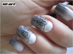 Day 23 - Inspired by a movie http://nailsandel.blogspot.cz/