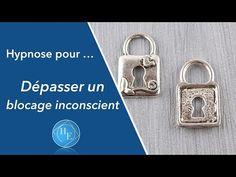 Hypnose : Dépasser un blocage inconscient (Protocole de Rossi) - YouTube