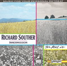 Richard Souther Innermission CD 1991 Laserlight aka, Douglas Trowbridge