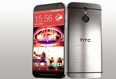 Предположительный дизайн HTC One M9