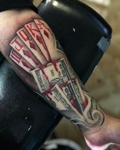 Men's Haircuts Hairstyles 2019 - Badass Tattoos For Men: Cool Tattoo Ideas, Best Tattoo Designs For Guys on Sleeve, Arm, Shoulder, B - Lion Tattoo Sleeves, Forearm Sleeve Tattoos, Best Sleeve Tattoos, Forearm Tattoo Men, Tattoo Sleeve Designs, Tattoo Designs Men, Tattoo Hand, Lotus Tattoo, Forarm Tattoos