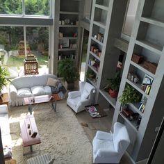 Porch Swing, Outdoor Furniture, Outdoor Decor, Home Decor, Studio, Architecture, Decoration Home, Room Decor, Porch Swings