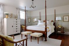 A Sarah Richardson Country House - Before and After