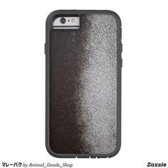 マレーバク iPhone 6 タフ・エクストリームケース