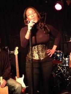Live & Acoustic @ The Troubadour, London