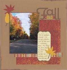 Great fall idea