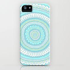 Dreamy Carousel iPhone Case @Lauren Davison Davison Davison Hudson
