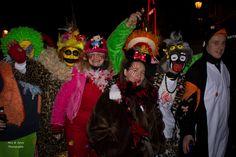 Carnaval Bailleul 2015
