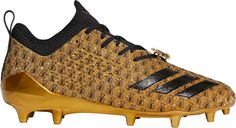e5ac95f06f4 adidas Men s adiZERO 5-Star 7.0 Adimoji Snoop Football Cleats