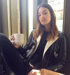 Ophélie Guillermand Will School You on This Whole French Girl Style Thing