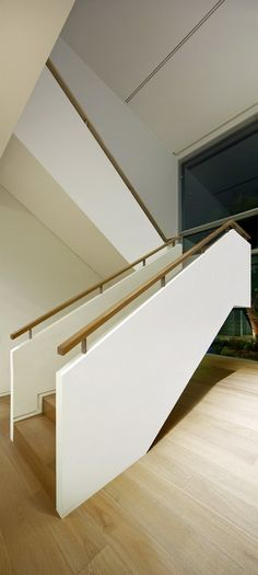 Geländer, treppe and moderne treppen on pinterest