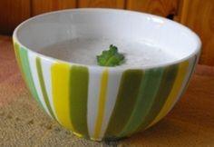 Joghurtos mentaszósz