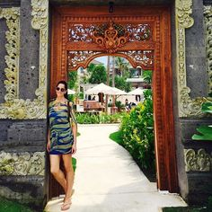 Good memories, just found this pic from my first trip to Bali 💖