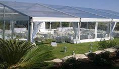 5 opções para tendas de casamento. #casamento #lugares #tendas