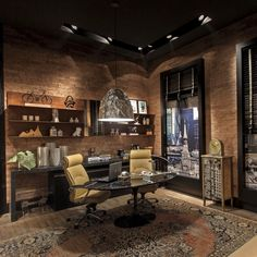 Campinas Decor: A home for the whole family! Home Office, Decor, Interior Design, Wall Color, House, Tropical Home Decor, Home, Interior, Home Decor