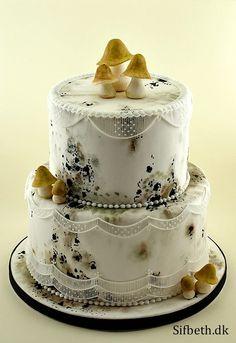 Cake Decorating Bagshot : 1000+ images about Cake-toadstool on Pinterest Toadstool ...