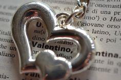 14 febbraio. Vi dice nulla? mah.......