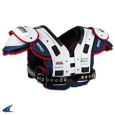 105174fd9f2 56 Best Football Shoulder Pads images in 2019 | Football equipment ...