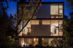La casa de CRISTAL - Inspirados en Pierre Chareau | Galería de fotos 2 de 12 | AD
