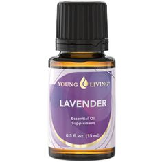 Make your own stress soothing massage oil by adding 2 drops each of Lavender, Ylang Ylang, German Chamomile and Bergamot with 5 tsp. of Edens Garden carrier oil. Stir mixture and massage onto body. Young Living Lavender, Young Living Oils, Young Living Essential Oils, Pure Essential, Lavender Oil Uses, Lavender Benefits, Oil Benefits, Cold And Flu Medicine, Frankincense Essential Oil