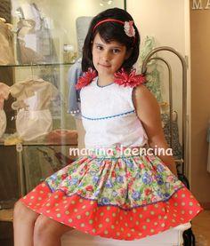 Marina Laencina: mi corazón, mi tesoro