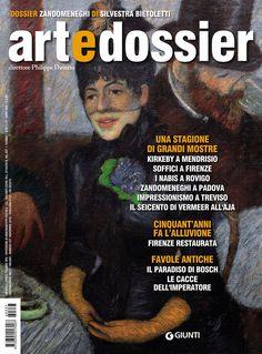 Art e Dossier, novembre 2016