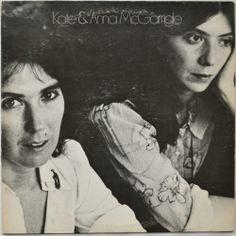 Kate & Anna McGarrigle / Same