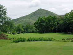 Alpine Golf Resort Chiang Mai (Chiangmai-Lamphun) - Photo overview - Leadingcourses Golf Thailand, Thailand Travel, Golf Course Reviews, Best Golf Courses, Chiang Mai, Asia, World, Beautiful, Climbing