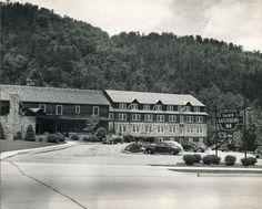 Gatlingburg Inn 1941