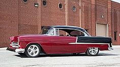 ◆1955 Chevrolet Bel Air Hardtop◆