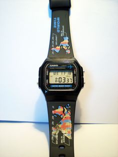 64d6e8c43d4 Casio Vintage Collection by Super hectorus ITALIASARDEGNANU