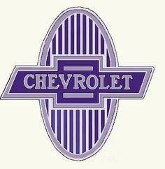 Cool Chevy Logo