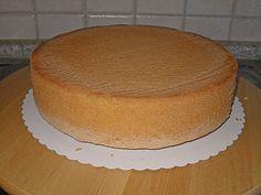 Bäckermeister - Biskuitboden 6