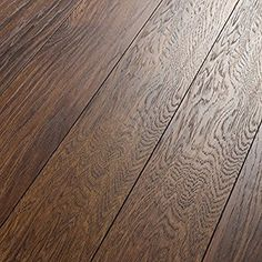 Krono Original Vintage Narrow Red River Hickory 10mm Laminate Flooring SAMPLE
