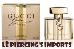 Perfume Gucci Première EDP Feminino 75ml Eau de Parfum Gucci