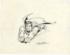 Search for Neal Adams original comic art across 290 websites in one click! Superman Comic Books, Comic Book Heroes, Superman Family, Comic Art, Original Art, The Originals, Comics, Search, Artwork