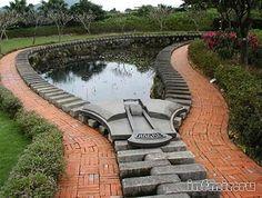 Памятник застежке-молнии в Тайване