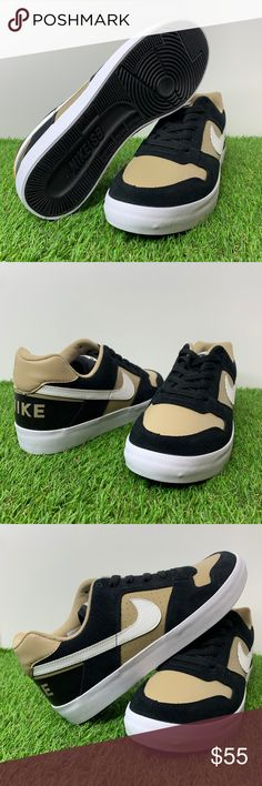 Nike SB Bruin High Women's Skateboarding Shoe Size 8.5