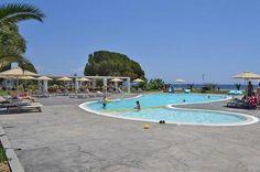Camping Gythion Bay in Griekenland - geschikt voor gehandicapten
